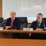 Intelligence, Michele Valensise al Master dell'Università della Calabria