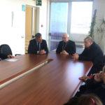 Porto Gioia Tauro: vescovo incontra i lavoratori