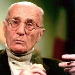 Cultura: 110 anni fa nasceva Indro Montanelli, girò anche un film