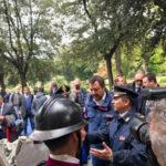 """In mostra a Roma i """"Cento anni dell'Aquila della Polizia di Stato"""""""