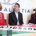 "Calabria: candidata sindaco c.destra fa saluto romano, ""goliardia"""