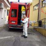 Catanzaro: sversata sostanza chimica al Maresca Ferraris Petrucci