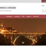 Catanzaro: on line il nuovo sito del comune, Sculco primo passo