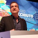 Comune Cosenza: Occhiuto, Michelangelo Spataro tornerà in Giunta