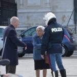 Reggio C.: truffa specchietto, 2 persone arrestate dalla Polizia