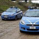 Agguato contro armiere clan nel Vibonese: armi e auto trovate bruciate