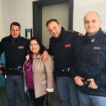 Rubano motorino e compiono 2 furti, Polizia recupera refurtiva