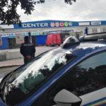 Reggio C.: volanti Polizia intervengono in viale Calabria per furto