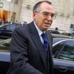 Intelligence, Nicolò Pollari al Master dell'Università della Calabria