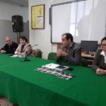 """Presentato il Premio Letterario Internazionale """"Feudo di Maida"""""""