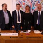 """Giornalismo: presentato a Roma il premio """"Terre di Calabria"""""""