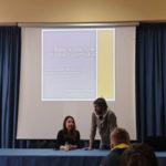 Reggio C.: legalita' studi e riflessioni alla scuola Klearchos  Archi