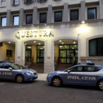 Reggio C.: braccato da Polizia abbandona cavi elettrici rubati