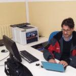 Radon: concluso il monitoraggio nel Comune di Borgia