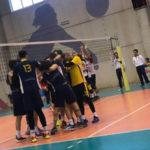 Pallavolo: la Raffaele Lamezia battuta fuori casa dal Palmi