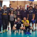 Pallavolo: la Raffaele Lamezia batte il Gupe Volley Catania 3 a 0