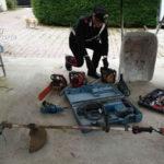 Furti: attrezzi rubati in un Casolare a Sellia rivenuti dai Carabinieri