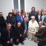 Lamezia: Associazione San Nicola ringrazia il Vescovo Cantafora