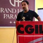 Catanzaro: Mastro Saverio, anche Slc Cgil è vicina a 'u Ciaciu'