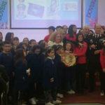 Scuola e Arma Carabinieri Vibo insieme per la legalità