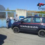Rifiuti: azienda di autodemolizione sequestrata a Scalea