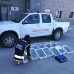 Pesca: 130 kg bianchetto sequestrati a Crotone dalla capitaneria