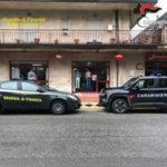 Serra San Bruno: Sequestrati addobbi e uova pasquali