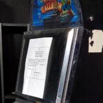 Sequestrate 13 slot machine nel Cosentino, multe per 140mila euro