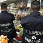 """Gdf: sequestrate 100 mila uova pasquali """"pericolose"""" a Cosenza"""