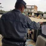Opere sbancamento abusive nel Cosentino, tre denunce