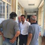 Sanità: Siclari (FI), scongiurare blocco assunzioni in Calabria