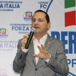 """Sanita': Siclari(Fi), """"Grillo in Calabria per sbloccare assunzioni"""""""
