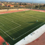 Calcio: domani al Renda l'Asd Sambiase Lamezia incontra la Paolana