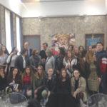 Cosenza: Studenti e docenti francesi  in visita a Palazzo dei Bruzi