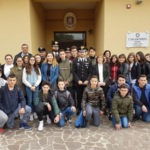 Carabinieri: studenti in visita al Comando Gruppo di Gioia Tauro