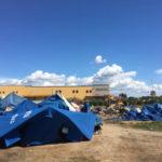 Migranti: San Ferdinando, nuovo trasloco in tendopoli Comune
