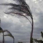 Maltempo: vento, pioggia e mareggiate, scuole chiuse in Calabria