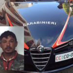 Latitante romeno arrestato in provincia di Catania