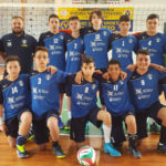Asd Lamezia Volley di ritorno dalle finali nazionali u14 di Bormio