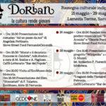 Lamezia: primi appuntamenti rassegna culturale Dorian