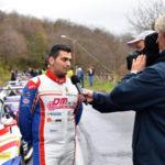 Automobilismo: Molinaro mira in alto a Verzegnis
