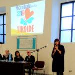Cosenza: De Marco, necessario sensibilizzare sulle malattie tiroide