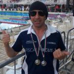 """Lamezia: i nuotatori Acli Arvalia al 2° Meeting """"Città di Cosenza"""""""