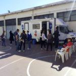 Reggio Calabria: Una DonAzione … a scuola all'Ic Falcomatà Archi
