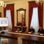 Lamezia, Flavio Felice conclude XIII anno Scuola Dottrina Sociale