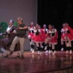 Danza e solidarietà alla terza edizione del Galà Città di Catanzaro