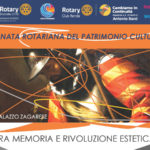 """Rende: """"Giornata Rotariana del Patrimonio Culturale"""""""