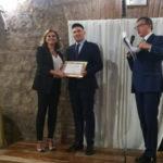 Giuseppe Silvaggio ambasciatore di pace per la Calabria nel mondo