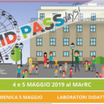 Reggio C.: ingresso gratuito domenica al Museo con promozione Mibac