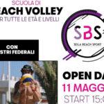 Lamezia: nasce la prima scuola di beach volley lametina